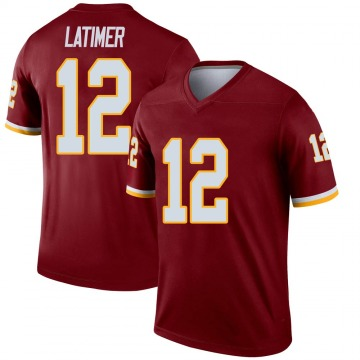 Youth Nike Washington Redskins Cody Latimer Burgundy Jersey - Legend