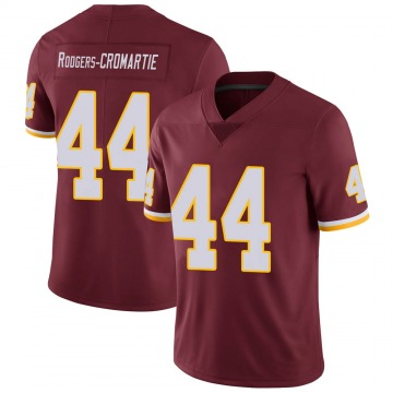 Youth Nike Washington Redskins Dominique Rodgers-Cromartie Burgundy 100th Vapor Jersey - Limited