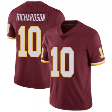 Youth Nike Washington Redskins Paul Richardson Burgundy 100th Vapor Jersey - Limited