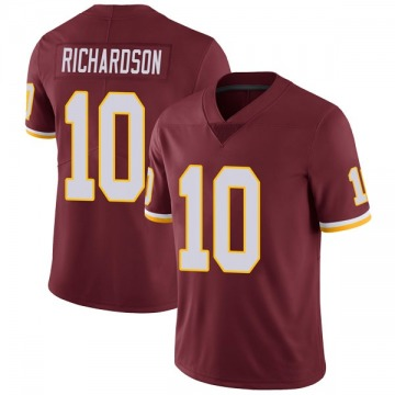 Youth Nike Washington Redskins Paul Richardson Burgundy Team Color Vapor Untouchable Jersey - Limited