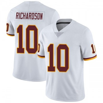 Youth Nike Washington Redskins Paul Richardson White Vapor Untouchable Jersey - Limited
